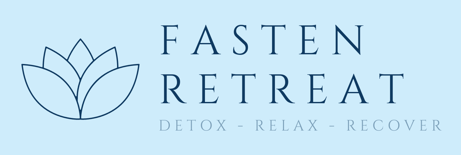 Fasten Retreat Logo